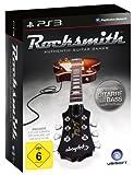 Rocksmith (Inkl. Kabel) [Importación alemana]