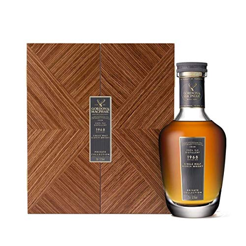 Caol Ila - Private Collection Single Cask #4021901-1968 50 year old Whisky