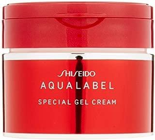 Shiseido Aqua Label Special Gel Cream -