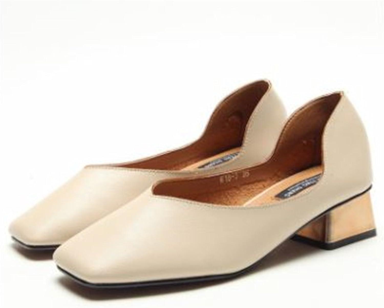 SUNNY Store Women's Sole Happy Ballerina Walking Flats shoes
