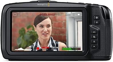 Expert Shield - The Screen Protector for: Blackmagic Pocket Camera 4k - Anti Glare