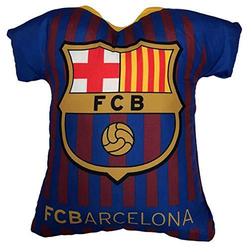 PHU CARBOTEX COJIN Camiseta 30x45 cm F. C. Barcelona