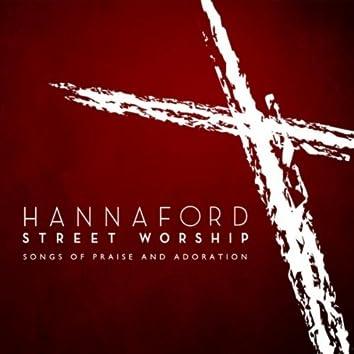 Hannaford Street Worship