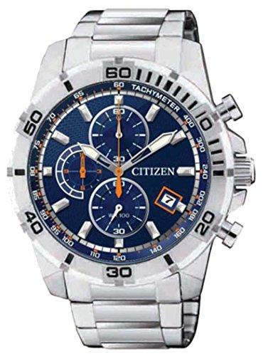 Citizen - Quartz Chronograph AN3490-55M