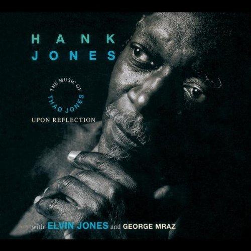 Upon Reflection: Music of Thad Jones Import Edition by Jones, Hank (1994) Audio CD