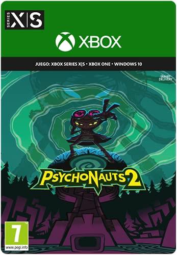 Psychonauts 2: Standard | Xbox & Windows 10 - Código de descarga