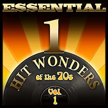 Essential One-Hit Wonders of the 70s-Vol.1