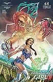 Oz 2021 Annual: Patchwork Girl (English Edition)