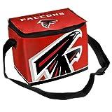 Atlanta Falcons Big Logo Team Lunch Bag