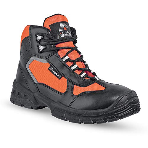 Aimont Sicherheitsschuhe - Safety Shoes Today