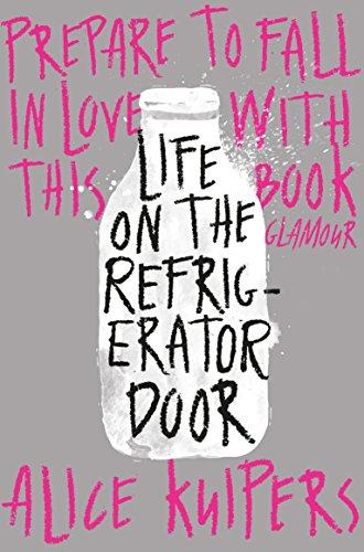 Life On The Refrigerator Door