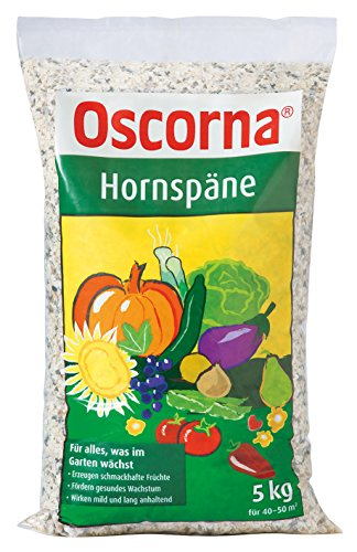 Oscorna Hornspäne Bild