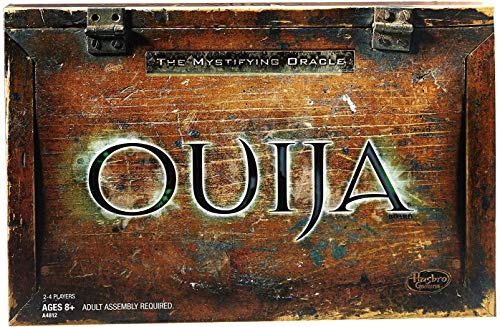 Ouija Board Game