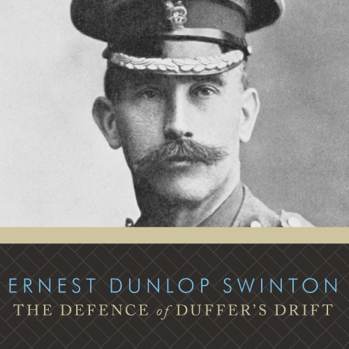 The Defence of Duffer's Drift cover art