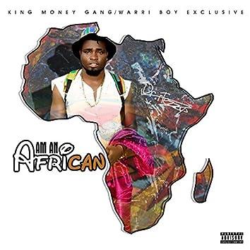 Am An African