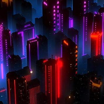 Strange City