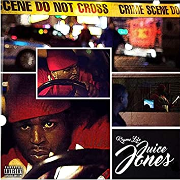 Juice Jones