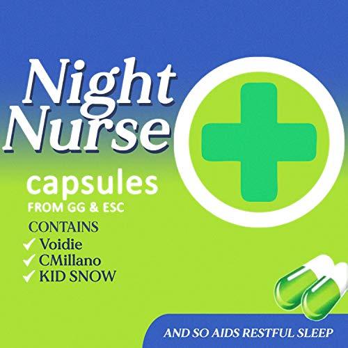 Night Nurse (feat. CMillano) [Explicit]
