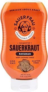 Best is canned sauerkraut gluten free Reviews