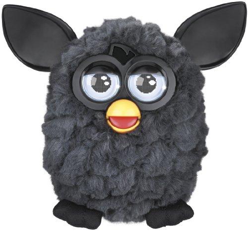 Furby bitter black (japan import)