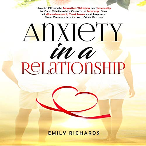 Anxiety in a Relationship cover art