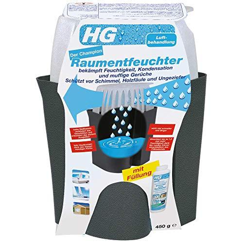 HG 316045105 Raumentfeuchter