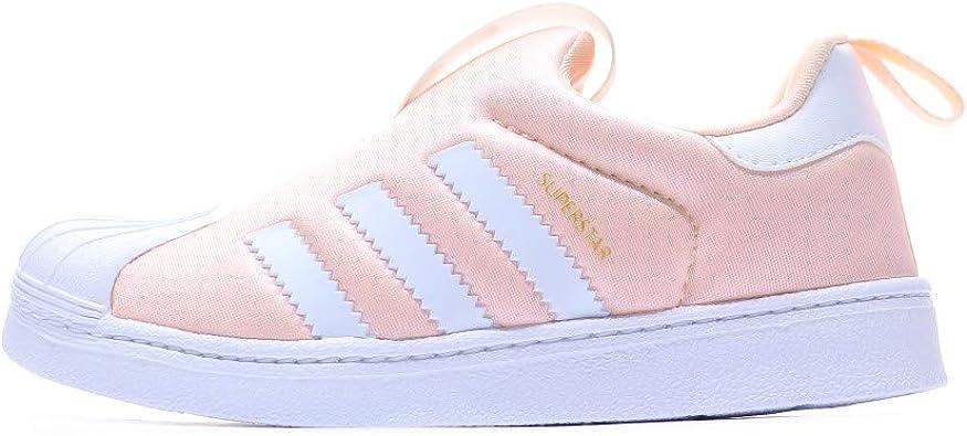 adidas Originals Basket Superstar 360 Bébé : Amazon.fr: Chaussures ...