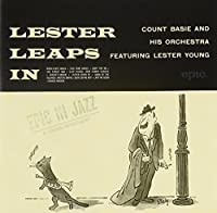 Lester Leaps in by Count Basie (2014-03-18)