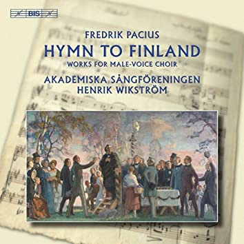 Pacius: Hymn to Finland
