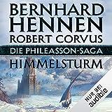Die Phileasson-Saga - Himmelsturm: Phileasson 2