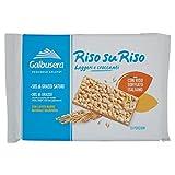 Galbusera Risosuriso Crackers Gr.380