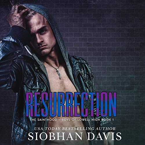 Resurrection Audiobook By Siobhan Davis cover art