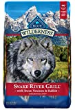 Blue Buffalo Wilderness Snake River Grill High...