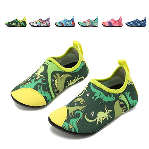Coolloog Kids Swim Water Shoes