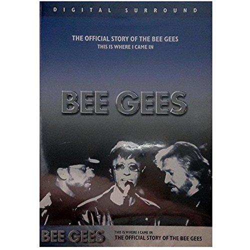 Die offizielle Geschichte von Bee Gees: This Is Where You Come (2001) Alle Region