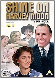 Shine On Harvey Moon - Series Four