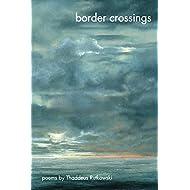 Border Crossings (Sensitive Skin Books)
