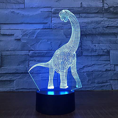 Lichtfarbe Kinder Nachtlicht Tischlampe Touch Light Baby Licht Kinder Nachtlicht Geburtstagsgeschenk