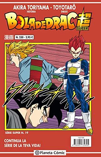 Bola de Drac Sèrie vermella nº 230 (vol 4): 239 (Manga Shonen)