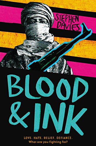 Blood & Ink (English Edition)