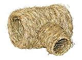 Kerbl 82787 Hamster Grasröhre 2-Teilig ø 8 x 13cm + ø 12 x 20 cm