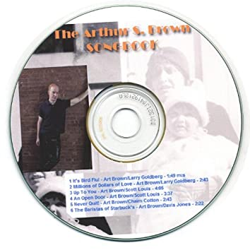 The Arthur S. Brown Songbook