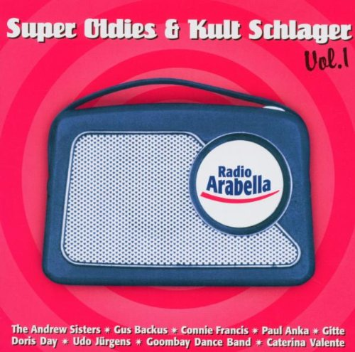 Radio Arabella-Super Oldies