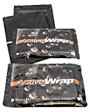 ActiveWrap Hot & Cold Ice Packs - Soft, Flexible, Leak Proof Design - Large