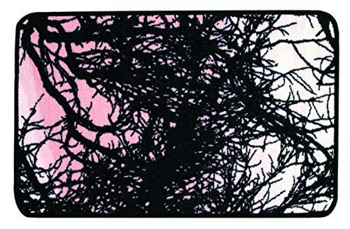 Vallila Kelohonka tapijt 50x80 cm, poeder, 80cm x 50cm