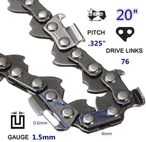 Timberpro chainsaw parts