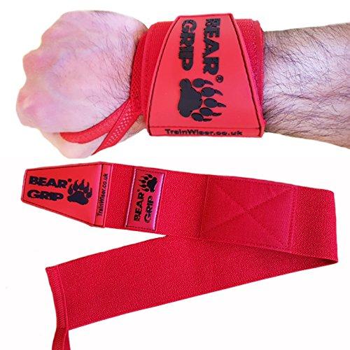 bear grip premium heavy duty