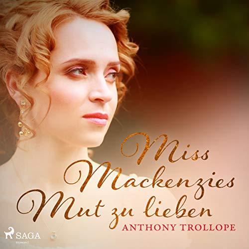 Miss Mackenzies Mut zu lieben Titelbild