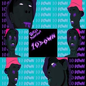 10 Down