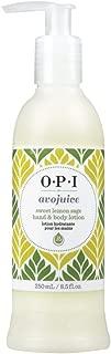 OPI Skin Care, Avojuice Lotion